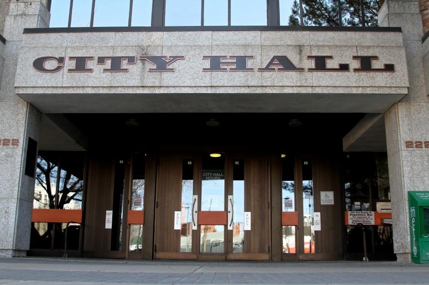 Human rights complaint dismissed against Saskatoon city councillor