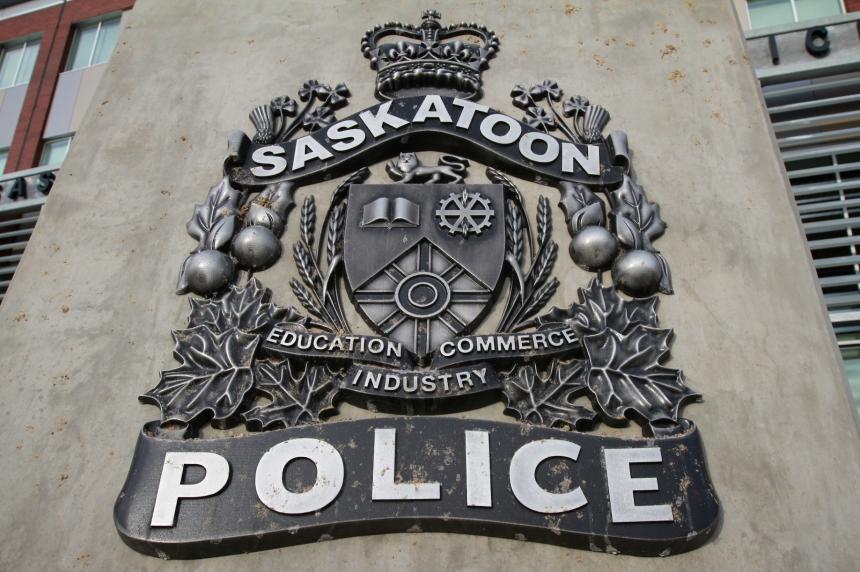 Police charge 4  following raid on Saskatoon home