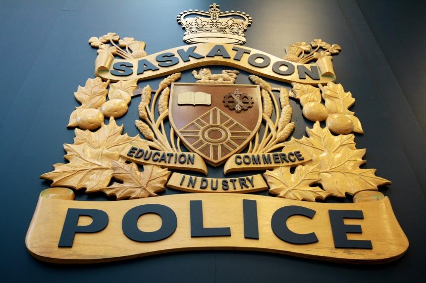 Elderly man dies in hospital after Saskatoon collision