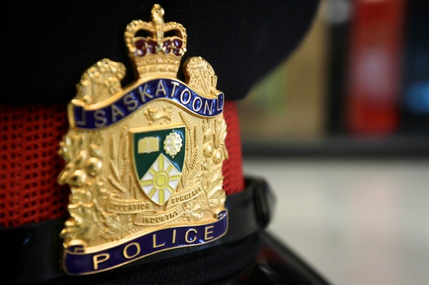 Saskatoon man chases down his stolen truck, corners thief