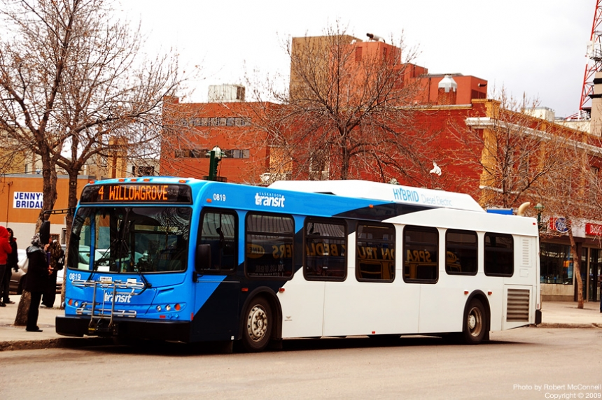 Saskatoon Transit aims to improve service and cut costs with newer fleet