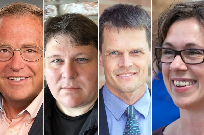 Saskatoon mayoral candidates weigh in on media being shut out of election forum
