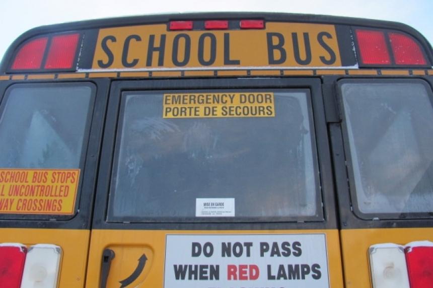 Prairie Spirit School Division cancels some buses Tuesday