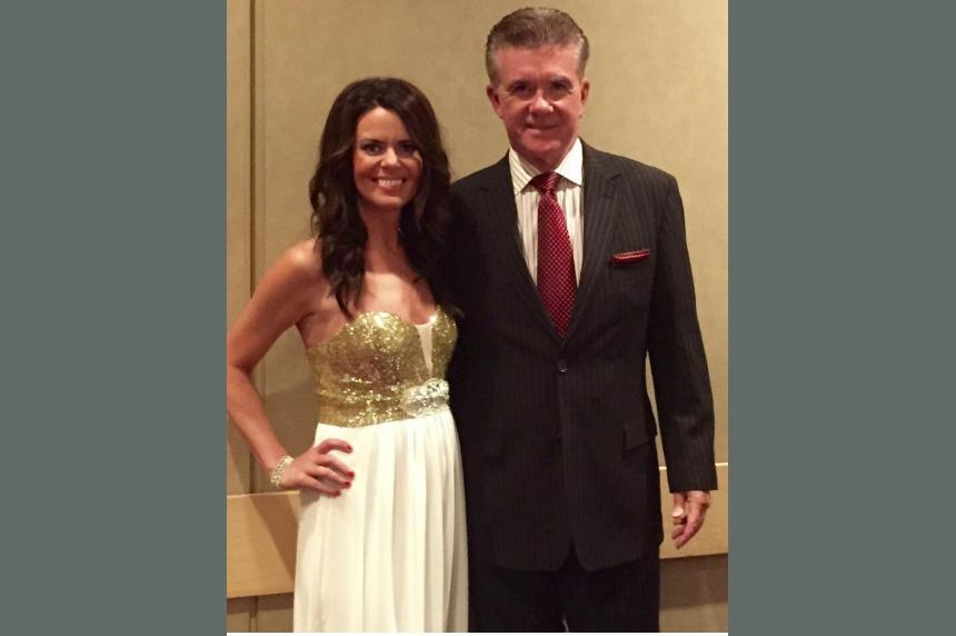Saskatoon radio host recalls meeting Alan Thicke