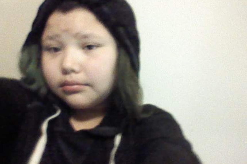 Saskatoon police search for missing 11-year-old girl