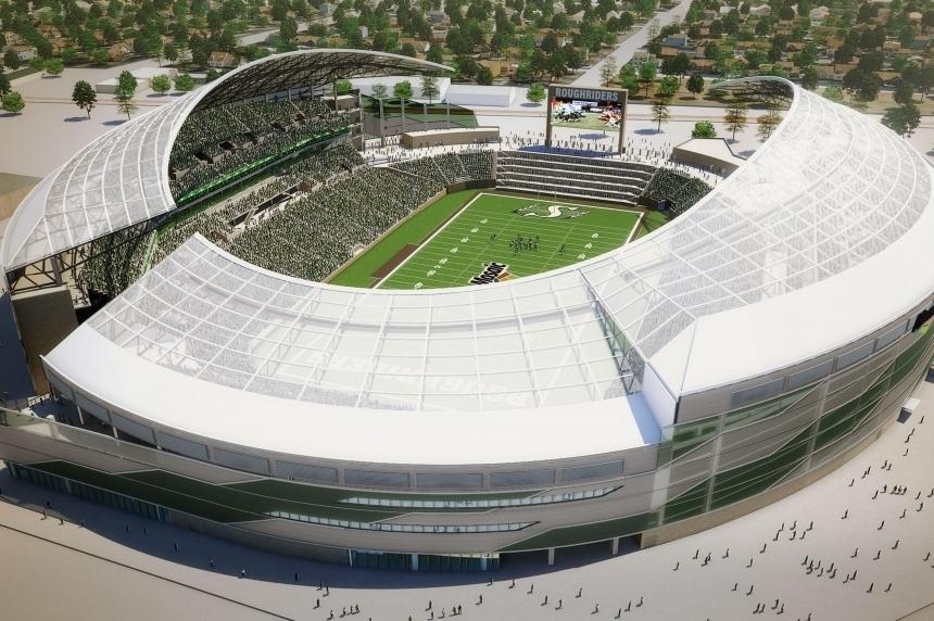 City of Regina reveals Transportation and Parking plan for new Mosaic Stadium