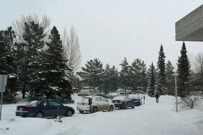 Cold week ahead for Regina, as east Sask. under blizzard warnings