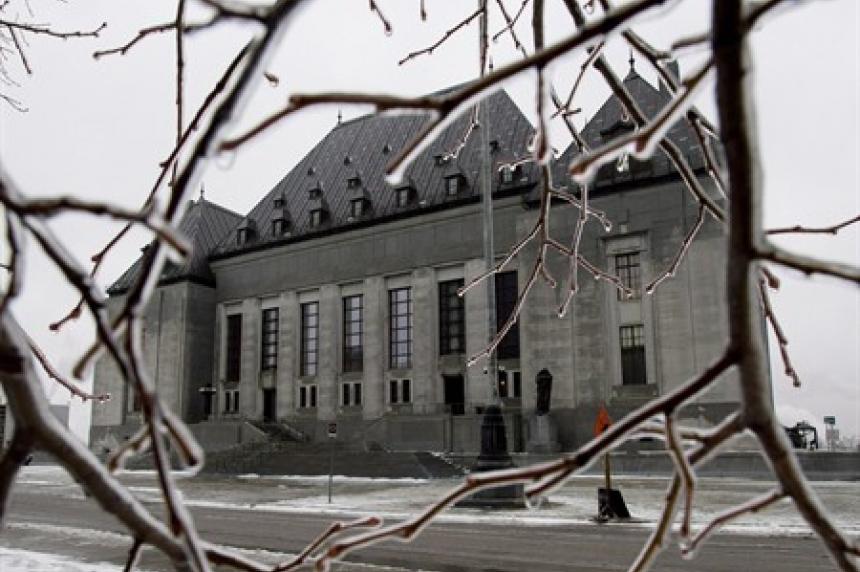 Supreme Court dismisses Chevron appeal in Ecuador case