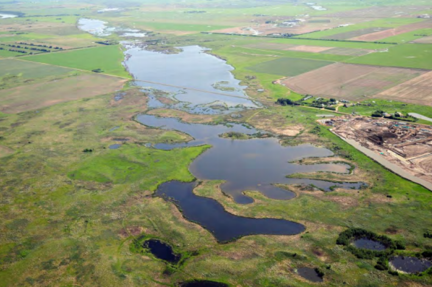 Group calls for better protection of Northeast Swale, more funds for MVA