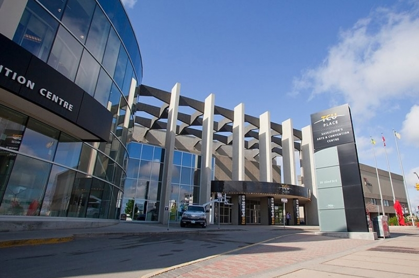 Joint downtown arena and convention centre to be examined in upcoming study