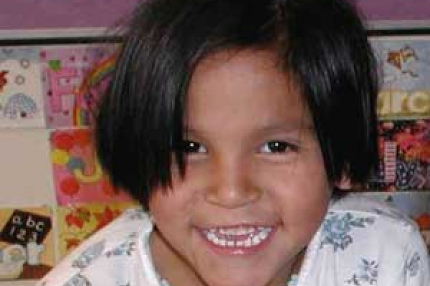 Regina barbecue marks 11 years since Tamra Keepness disappeared
