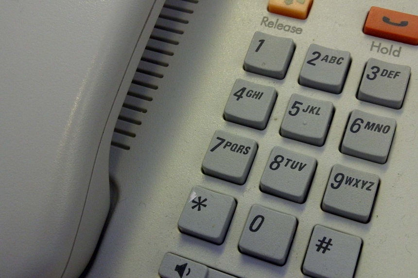 Scam targeting small businesses in Sask.: SaskPower