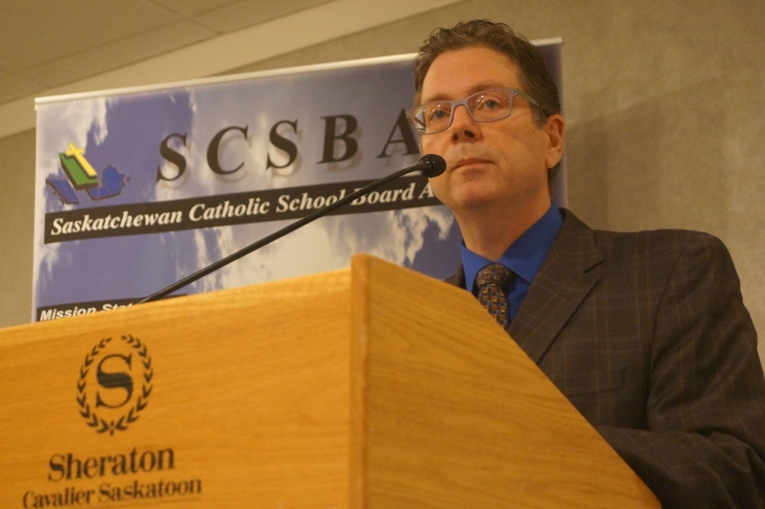 School board: notwithstanding clause not permanent solution
