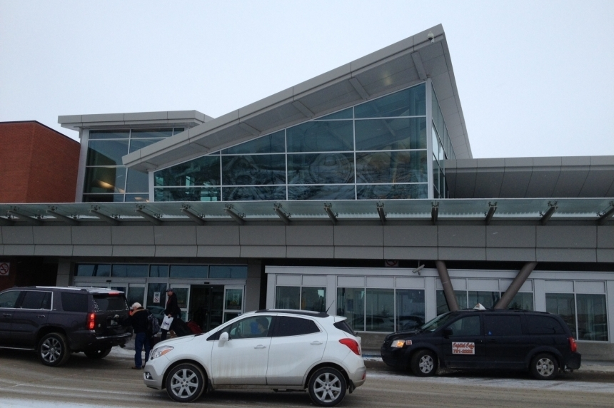 Regina airport looking at growth while preparing for future