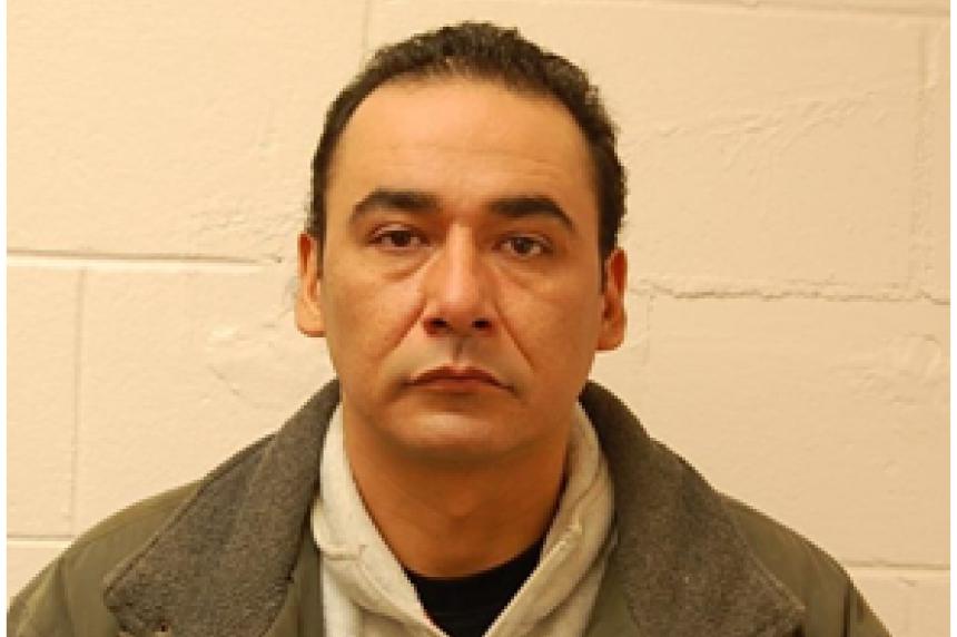 UPDATE: 41-year-old Saskatchewan man found