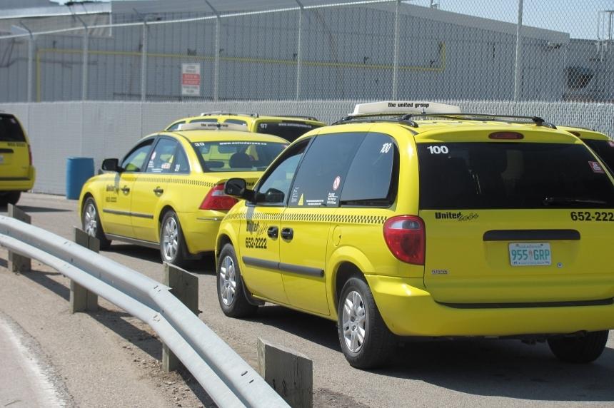 Cab company group praises Sask. ride-share law
