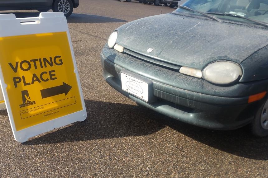 Polls close in Regina Northeast byelection