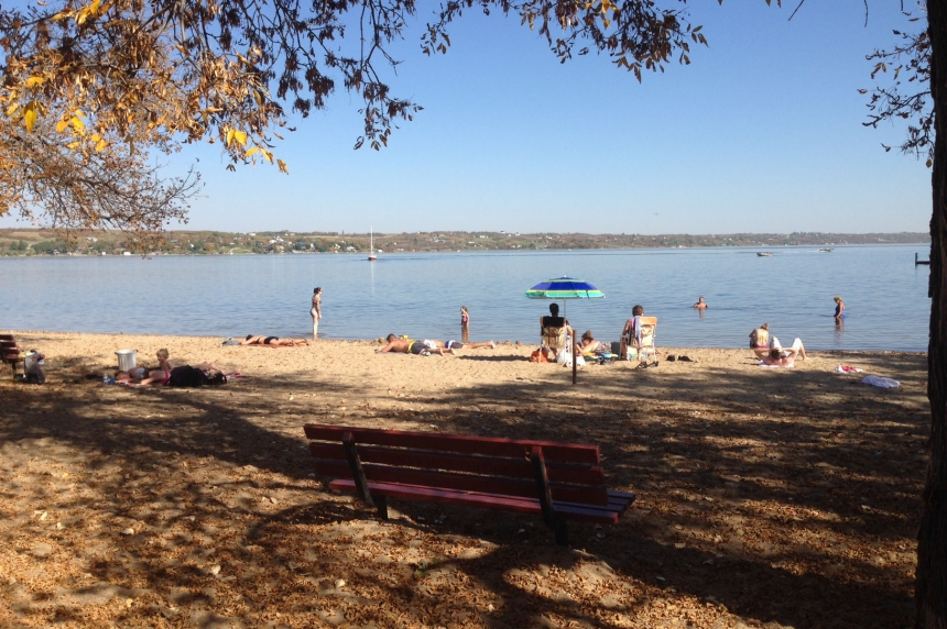Sunshine-filled summer not over yet for Saskatchewan