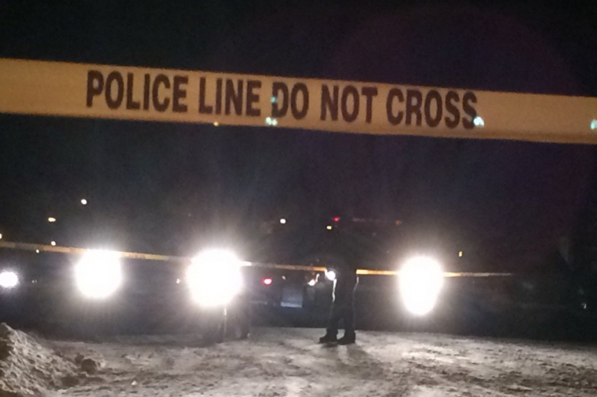 Confederation Park area standoff leads to 28-year-old mans arrest