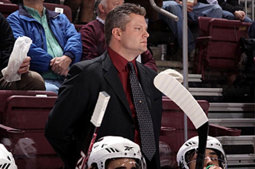 Saskatoon Blades name new head coach as Bob Woods returns to NHL