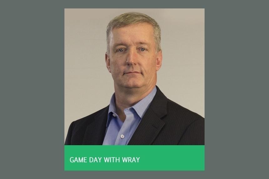 Wray Morrison: Saskatchewan pride
