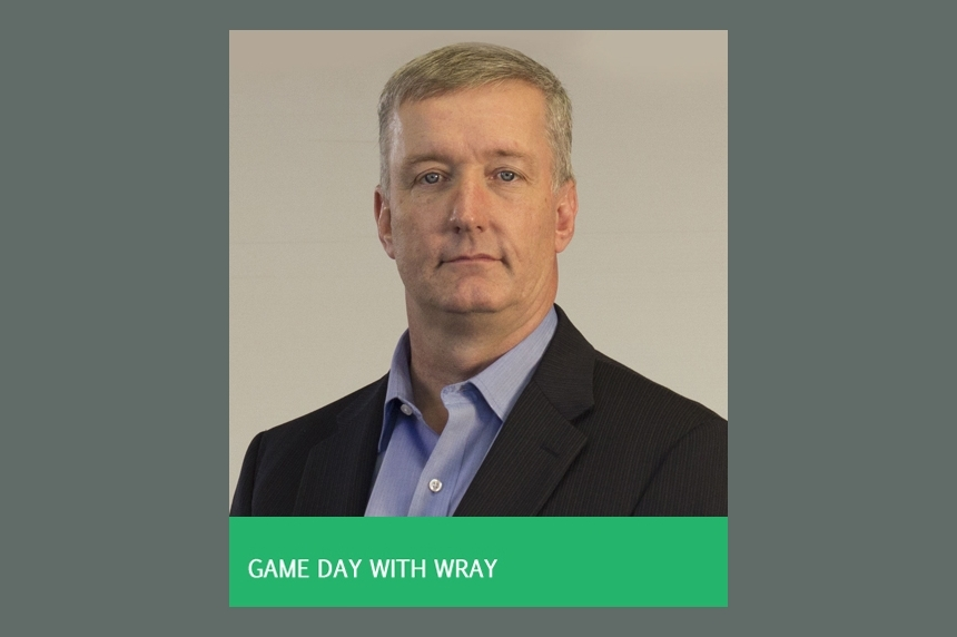 Wray Morrison: One for the CFL