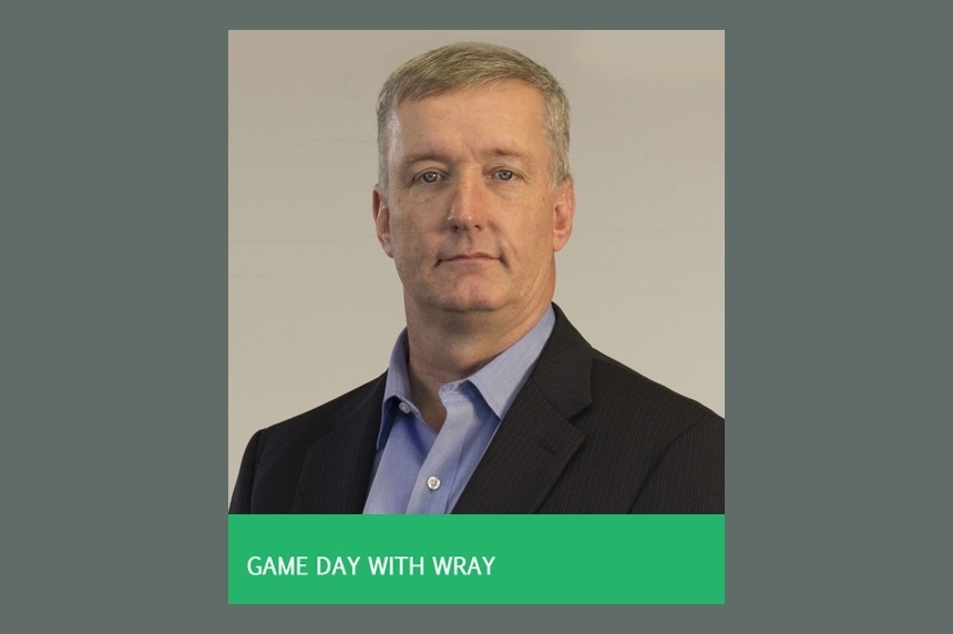 Wray Morrison: Red-faced Red Sox fans