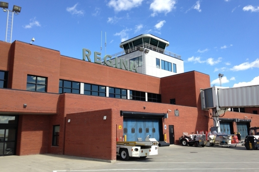 No punishment after drone incident at Regina International Airport