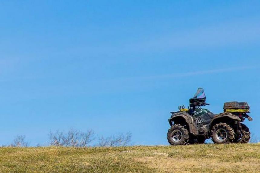 Sask. ATV Association pushes for safety training after fatal crash