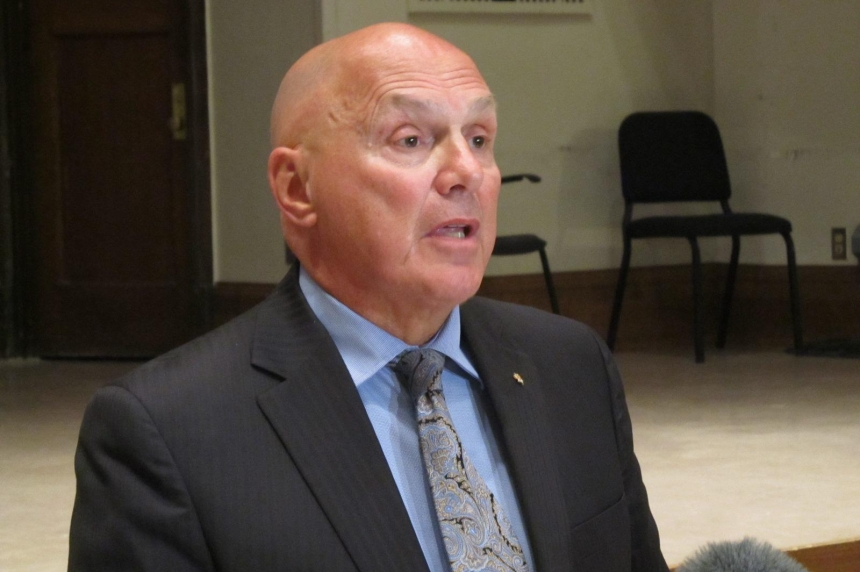 Outgoing U of S president reflects on school's progress