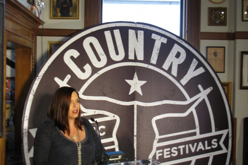 Country Thunder announces new ticket packages, changes to gopher run