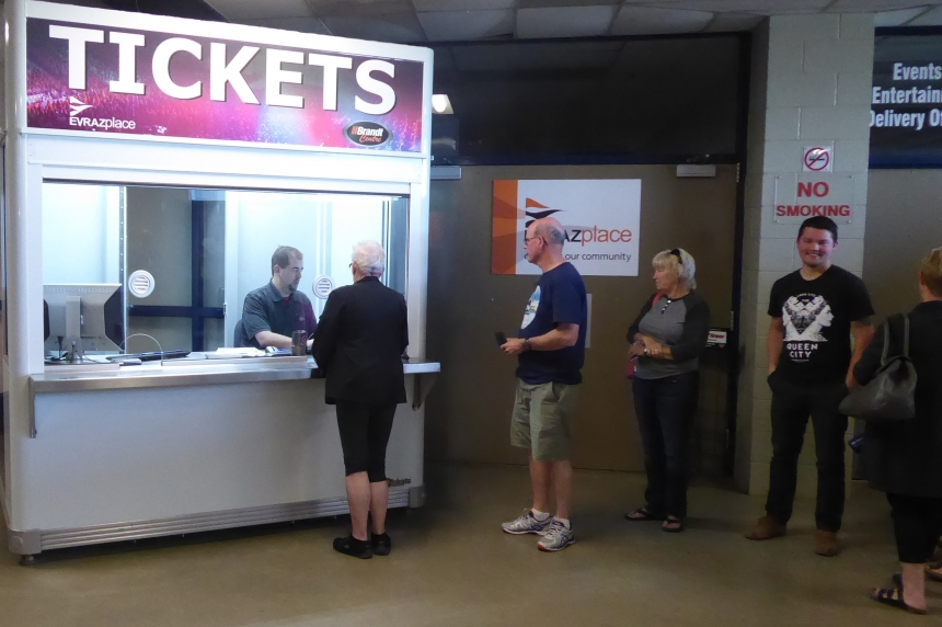 Memorial Cup, centennial season sells Pats tickets fast
