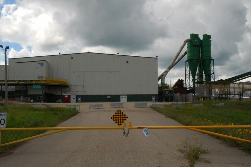 Sask. economic 'bright spot' hit with new tariff