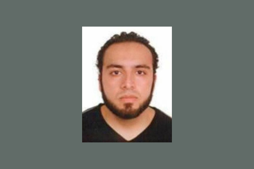 NYC bombing suspect caught