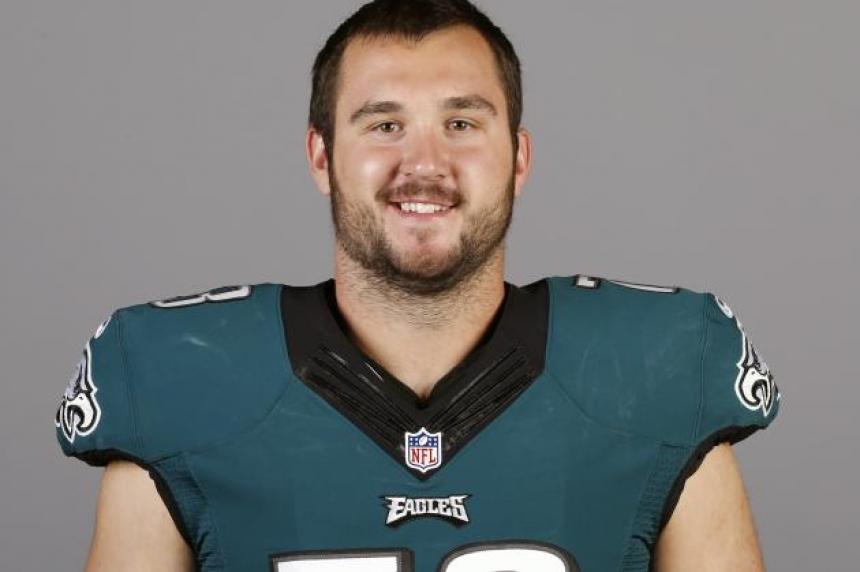 NFL season starts for Saskatoon's Brett Boyko as Eagles take on Falcons