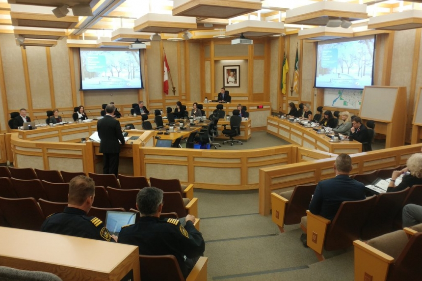 Update: Saskatoon taxpayers get first look at preliminary budget