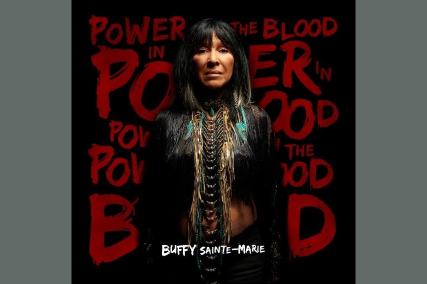 Buffy Sainte-Marie wins top Canadian music prize