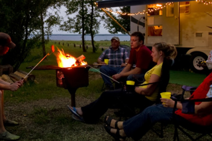 Sask. provincial parks open for 2017