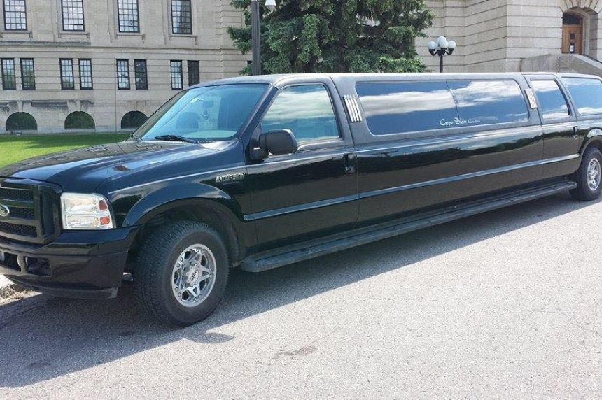 Regina Limo company applies to take over STC routes
