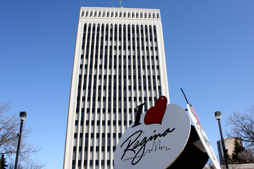 City of Regina wants your input on budget