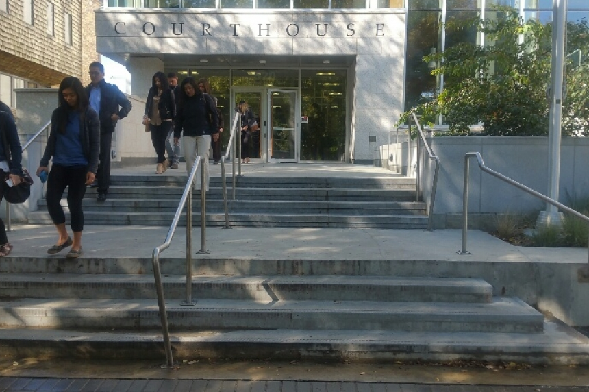 Woman testifies on workings of White Boy Posse drug business