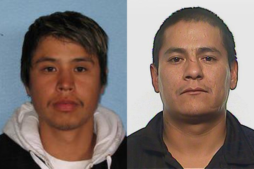 Warrants out for 2 men after December 2015 assault in Lestock