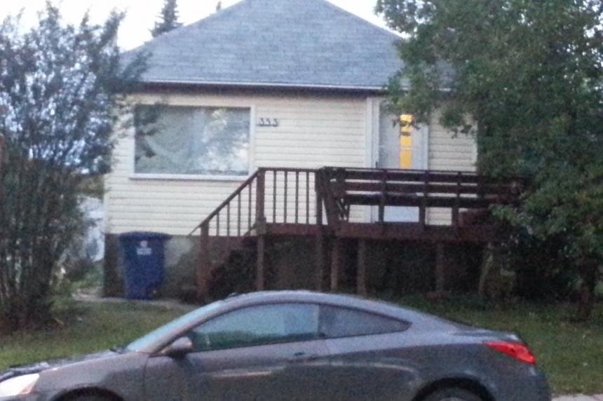 14-year-old believed responsible in fatal Saskatoon shooting