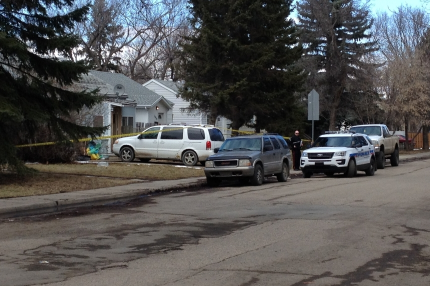 27-year-old charged with murder in North Central Regina death