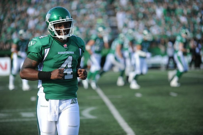 Roughriders hope third time's a charm against Eskimos