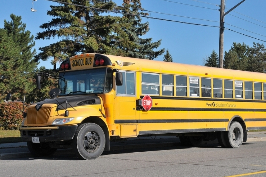 Tips for Saskatoon drivers as a new school year gets underway