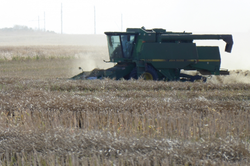 Sask. farm group cites hidden costs of carbon tax