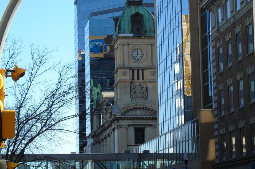 Regina businesses feeling good about city's economy