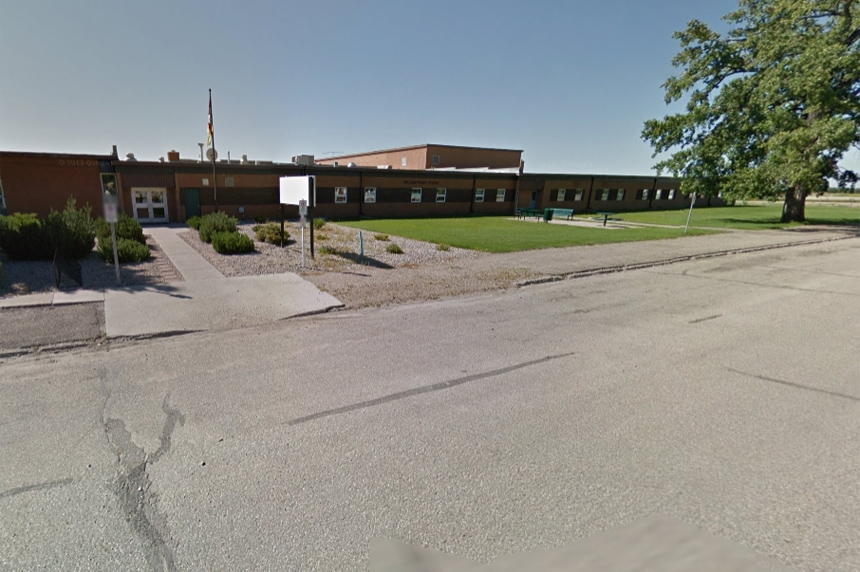 Teen charged after Strasbourg high school secured twice