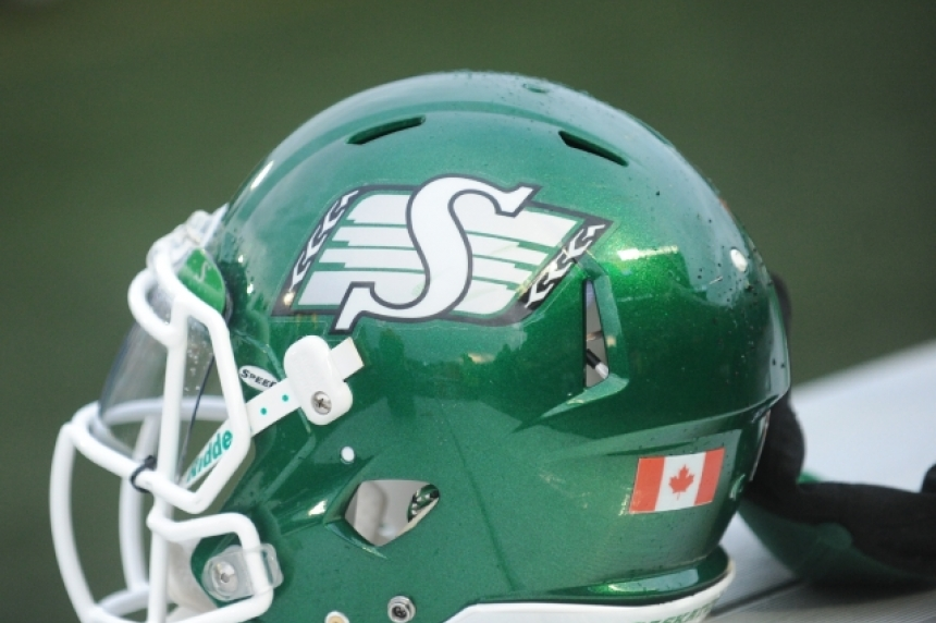 Riders acquire rights to OL Aaron Picton from Calgary